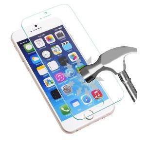 Film de protection en verre trempé pour iPhone
