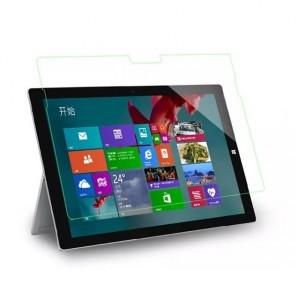 Film de protection en verre trempé pour Surface Pro 4 / 5 / 6