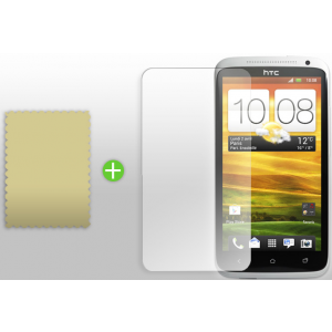 Film de protection HTC One X