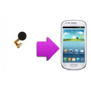 Changement vibreur  SAMSUNG Galaxy S3  mini - i8190