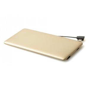 Batterie externe Ultra Slim Gold SMARTAKUS à partir de: