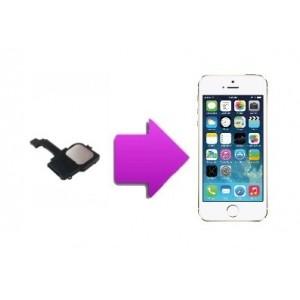 Remplacement haut parleur Iphone SE