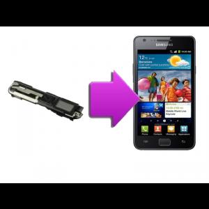 Changement écouteur interne Galaxy S2 - I9100