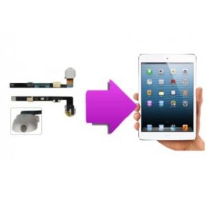 Changement  prise écouteurs iPad mini