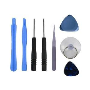 Kit 7 outils pour réparation smartphone