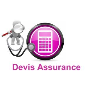 Devis pour assurance