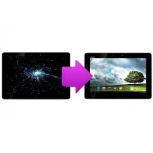 Changement LCD ASUS Memo Pad ME301T