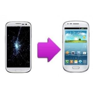 Changement écran LCD Galaxy Ace/Ace 2/Ace 3