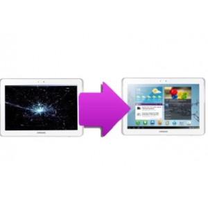 Changement LCD Galaxy Tab 2 10.1'' P5100