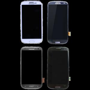 Bloc écran Samsung Galaxy S3 (i9300)