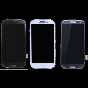 Bloc écran Samsung Galaxy S3 4G (i9305)