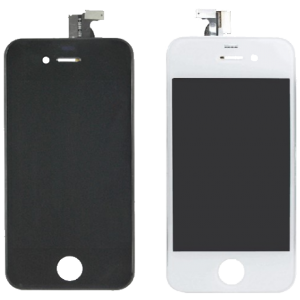 LCD + Tactile iPhone 4S