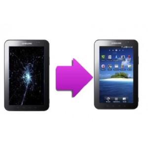 Changement LCD Galaxy Tab 7'', 8.9'' et 10.1''