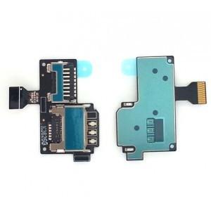 Lecteur SIM SAMSUNG Galaxy S4 mini -i9195
