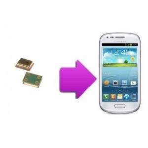 Changement micro SAMSUNG Galaxy S3 mini -i8190