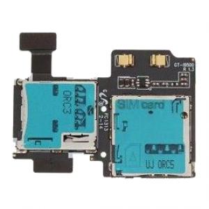 lecteur SIM  SAMSUNG Galaxy S4 -I9505