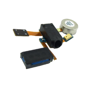 Nappe jack/vibreur SAMSUNG Galaxy S2 - I9100