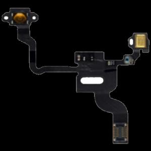 Nappe power - capteur de proximité iPhone 4
