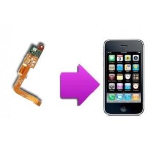 Changement nappe de proximité iphone 3G / 3GS