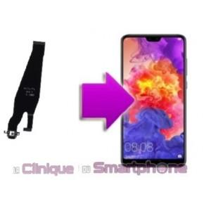 Remplacement connecteur de charge pour Huawei P20 Pro