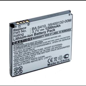 Batterie compatible HTC Desire - G7