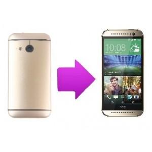 Remplacement coque arrière HTC One Mini 2