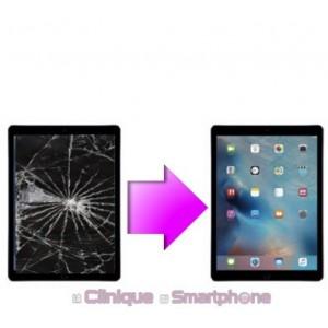 """Changement bloc écran complet iPad Pro 12.9"""" (2015) A1584/A1652"""