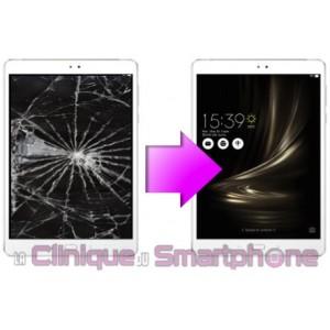 Remplacement Vitre Tactile + Ecran LCD Asus Zenpad 10 (Z500KL)
