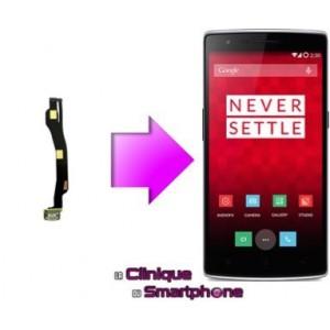 Remplacement Connecteur de charge OnePlus One
