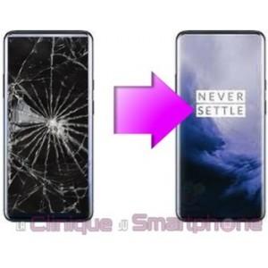 Remplacement bloc écran ONEPLUS 7 Pro