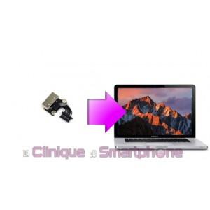 """Remplacement Connecteur de Charge pour Macbook Pro Retina 13"""", 15"""""""