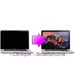 Réparation Rétro Eclairage Ecran Macbook Pro Retina (2012 à Début 2016)