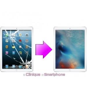 Remplacement Vitre Tactile iPad 5 (A1822/A1823)