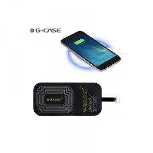 Récepteur chargement induction G-Case pour iPhone 5/5S/5C/6/6S/6+/6S+