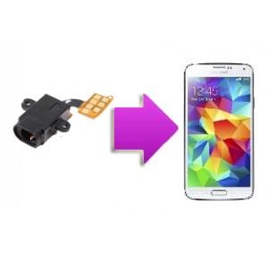 Changement prise casque SAMSUNG Galaxy S5 - i9605