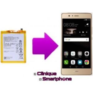 Remplacement Batterie pour Huawei P9 ou P9 Lite