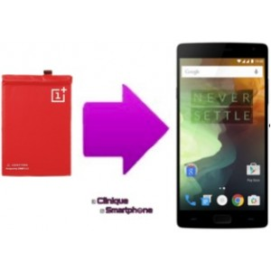 Remplacement batterie OnePlus Two