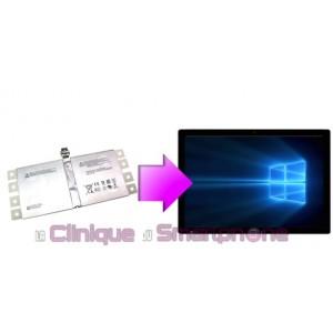 Remplacement Batterie Microsoft Surface Pro 4