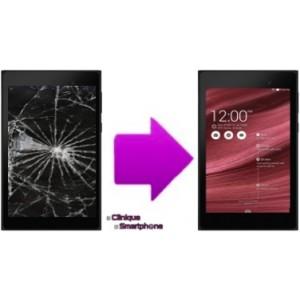 Remplacement Vitre Tactile + Ecran LCD Asus MemoPad ME572C