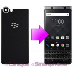 Remplacement coque arrière Blackberry KeyOne