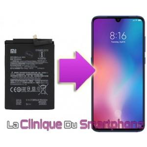 Changement batterie Xiaomi MI 9