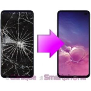 Remplacement Bloc écran complet Samsung Galaxy S10e