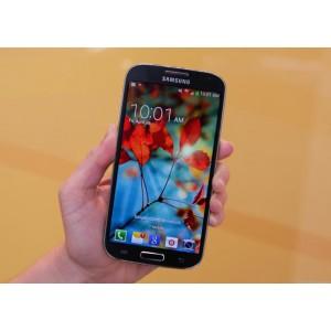 Samsung Galaxy S4  noir débloqué (Paris)