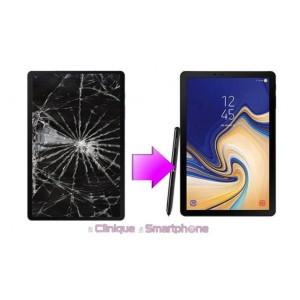"Remplacement Vitre Tactile + Ecran Amoled Samsung Galaxy Tab S6  10,5"" (T860/865)"