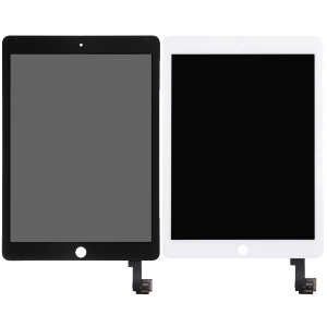 LCD + Tactile iPad Air 2