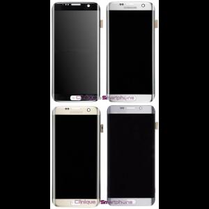 Bloc écran Samsung Galaxy S7 Edge (G935 F)