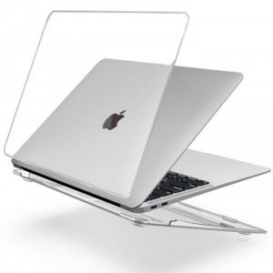 Coque transparente Macbook