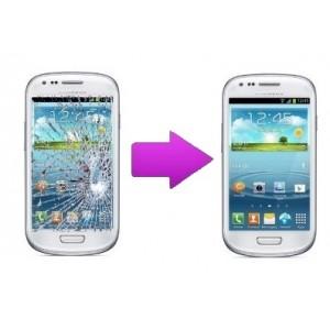 Changement vitre tactile Galaxy Ace/Ace 2/Ace 3