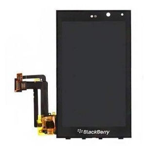 bloc LCD + vitre tactile BlackBerry Z10
