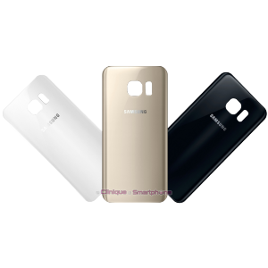 Vitre arrière Samsung Galaxy S7 (G930F)